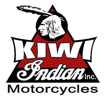 Kiwi Indian Motorcycles