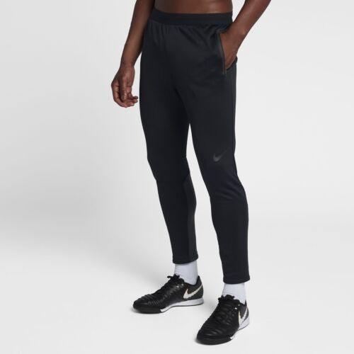 Nike Squad Men/'s Football Therma Tapered Design Pants