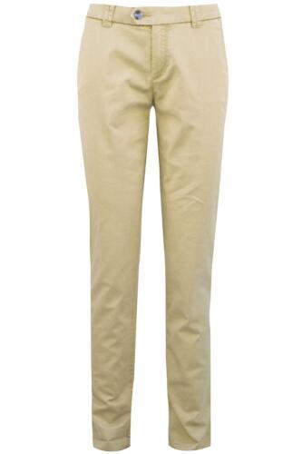 Femme Skinny Ajusté Régulier Slim Fit Chino Casual extensible Pantalon Pantalon
