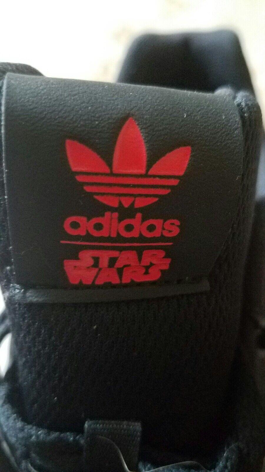 Adidas zx star flusso torsione