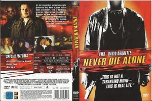 Never Die Alone mit DMX (FSK 16, neuwertig & kratzerfrei) - Nalbach, Deutschland - Never Die Alone mit DMX (FSK 16, neuwertig & kratzerfrei) - Nalbach, Deutschland