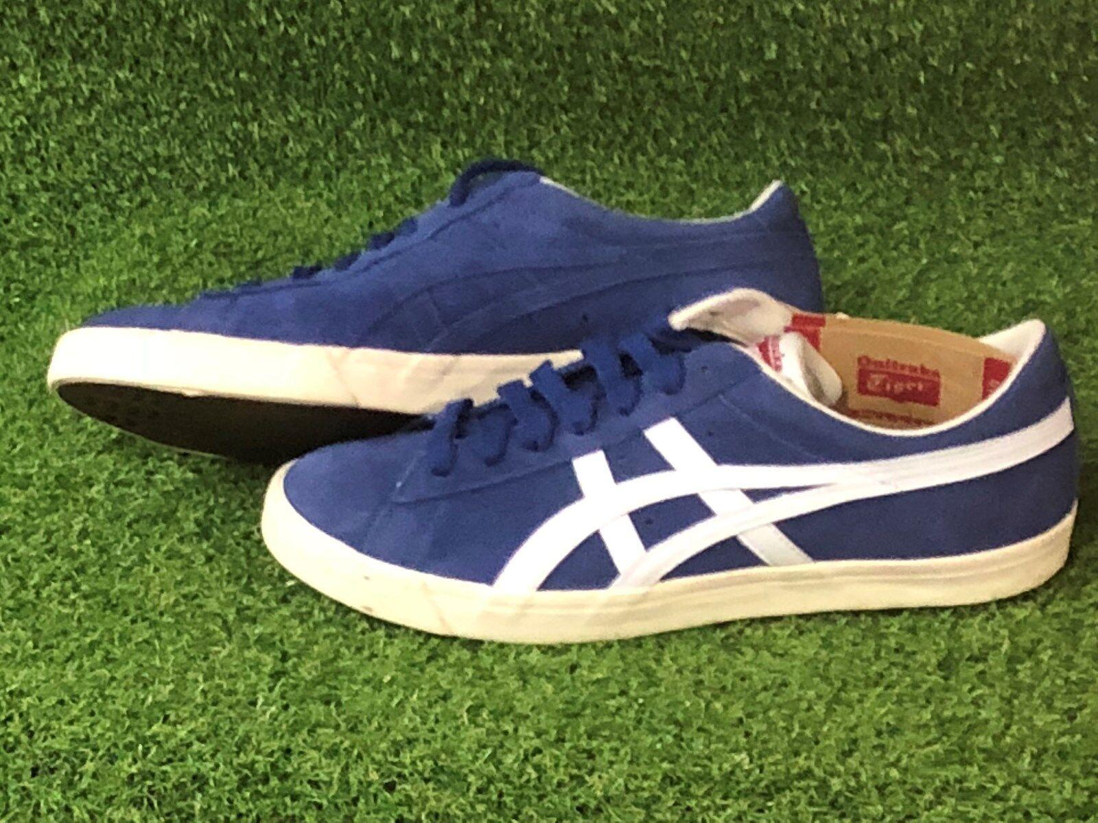 Asics Fabre BL S OG VIN [ Tiger Sneaker Zapatos  [ VIN D221L 5001 ] Gr. 44,5 Neu OVP 342e7d