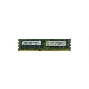 Micron 8GB 2Rx4 PC3-12800R IBM Server Ram