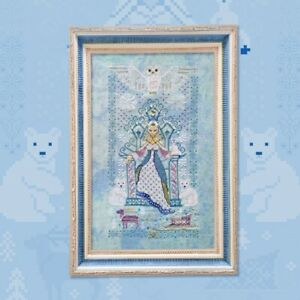 "Cross Stitch Pattern /""Pride and Prejudice Longbourn/"" Sampler by OwlForest"