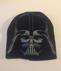 Darth-Vader-Skull-Cap-Black-One-Size-Fits-Most-Winter-Knit-Youth-Star-Wars