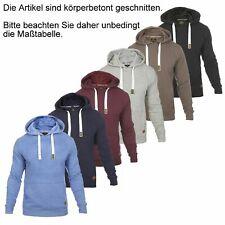 Roberto Barini  Herren Kapuzenpullover  Hoodie  Sweatjacke  Sweatshirt Pullover