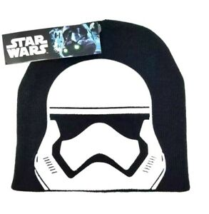Boys Balaclava Hats with Star Wars detail
