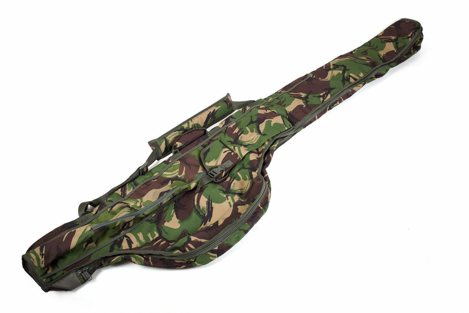 Cotswold Aquarius Trident Trident Aquarius 13ft 4/5 Carp Fishing Rod Holdall Woodland Camo NEW cbf74d