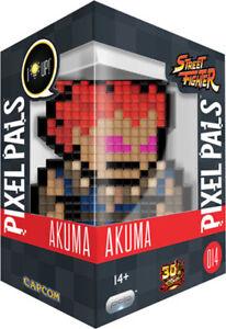 Street-Fighter-Pixel-Pals-Akuma-NUEVO-PRECINTADO