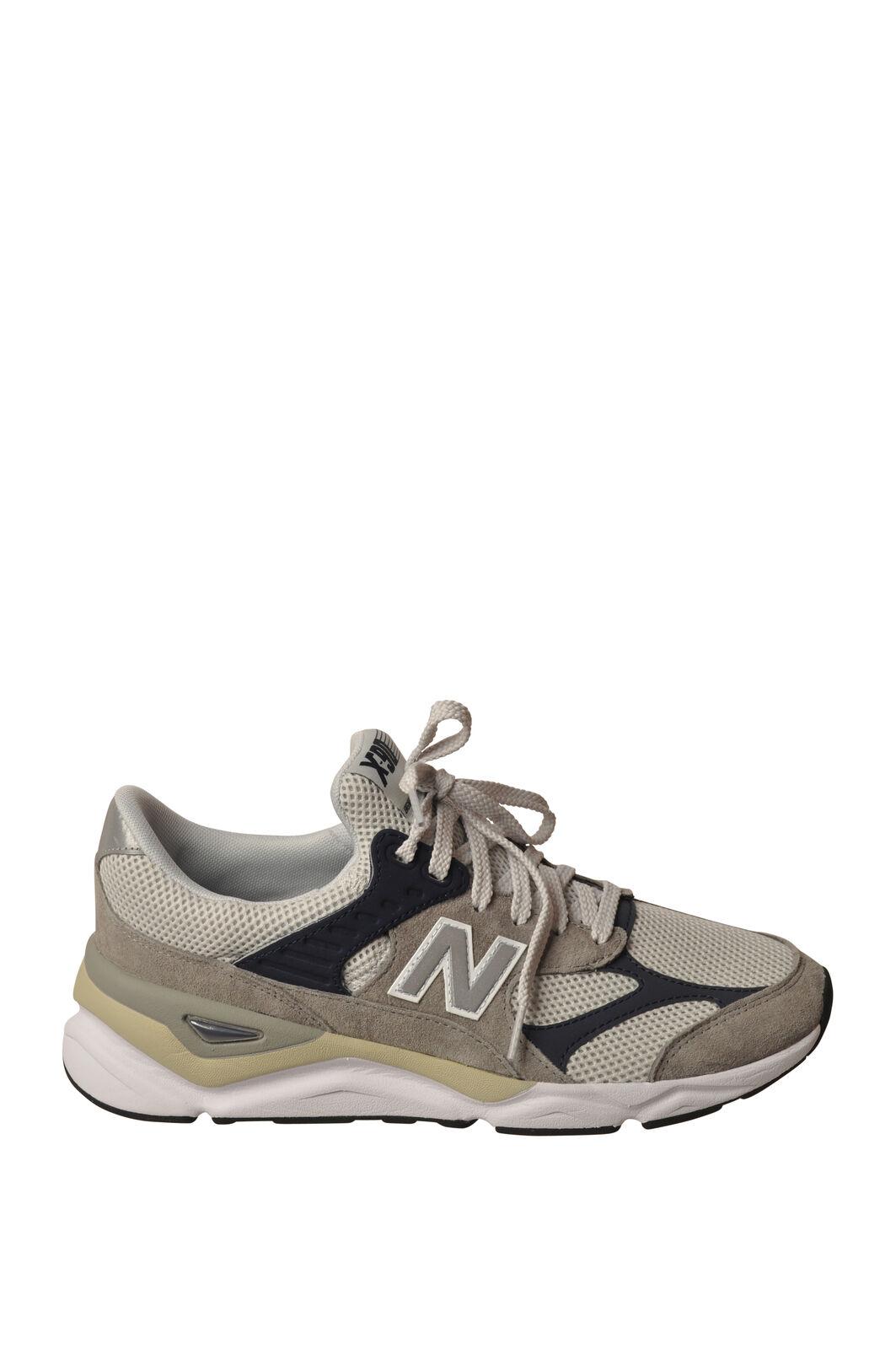 New Balance - zapatos-Lace Up - Man - gris - 6214302F190807