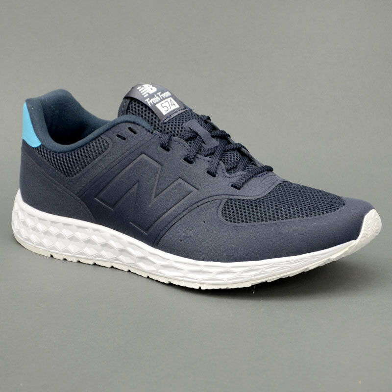 New New New Balance FRESH FOAM MFL574NB blue mod. MFL574NB 303477