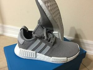 adidas nmd r1 kids Orange