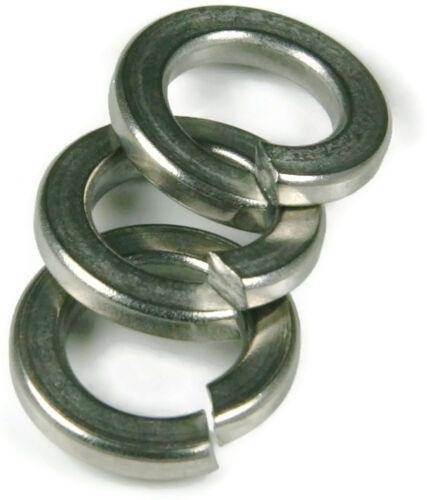 Stainless Steel Lock Washer #6 Qty 100