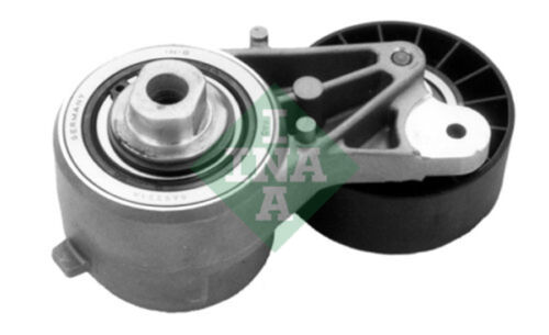 v-ribbed belt 5340077 20 Fit with Mercedes E-Class INA Tensioner Lever