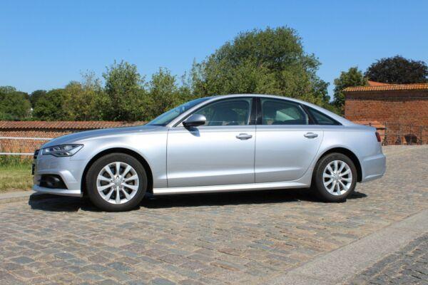 Audi A6 2,0 TFSi 252 S-tr. - billede 2