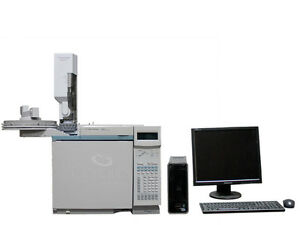 Agilent 6890 Chemstation manual