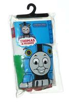 Thomas The Train Tank & Friends Underwear 4t 3 Pair By Hanes