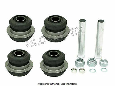 Mercedes w124 Front Inner Lower L or R Control Arm Bushing Kit LEMFOERDER