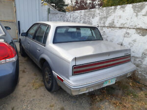 1987 Buick Skylark