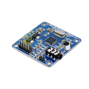 DC 5V VS1003 VS1053 MP3 Recording Onboard Development Module Function decoder