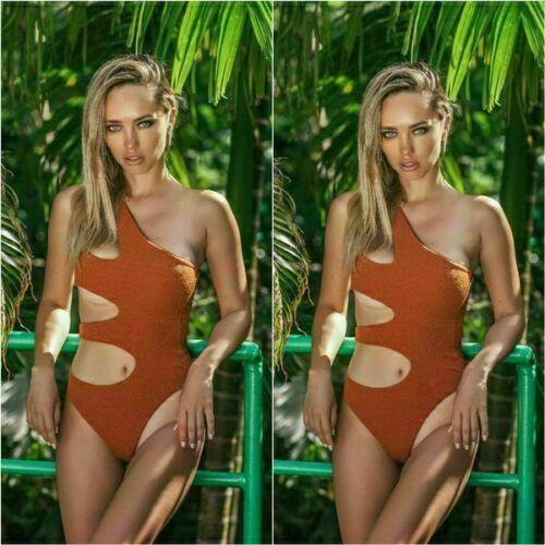Summer Women/'s monokini Fashion lady bra Womens swimwear bikini padded push up