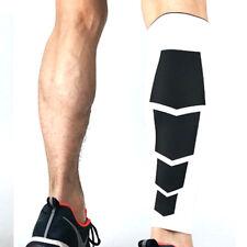 photos officielles 5a214 25ab2 Salomon EXO Calf Long Leg Sleeves 1 Pair - White Size 2 for ...