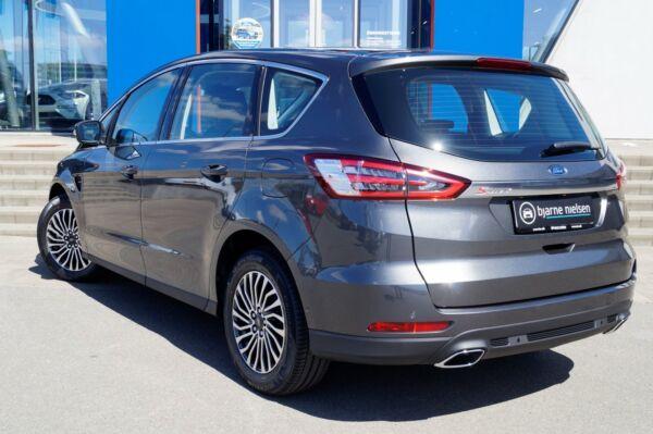 Ford S-MAX 2,0 EcoBlue Titanium - billede 3