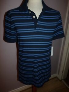 Details about BNWT MENS DESIGNER TIMBERLAND STRIPED POLLO SHIRT UK SMALL MENS RRP £50