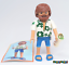 Playmobil-70069-The-Movie-Figuren-Figur-zum-auswahlen-Neu-und-ungeoffnet-Sealed miniatuur 4