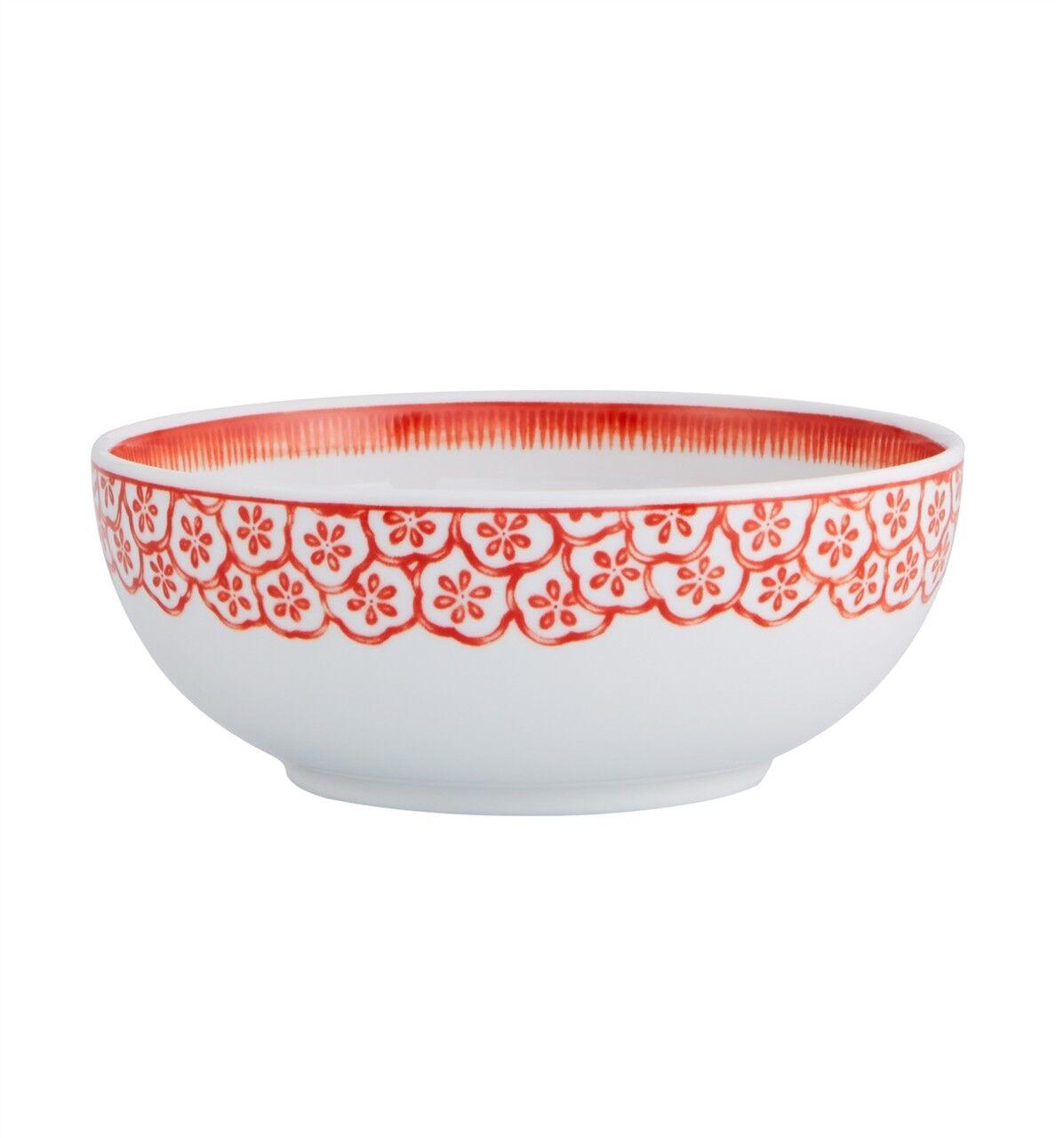Vista Alegre Coralina Cereal Bowl-Lot de 12