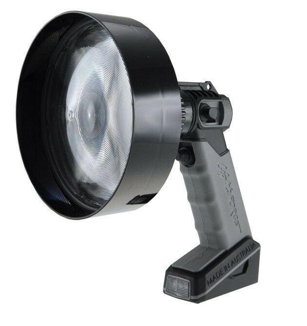 Lightforce Enforcer 140 LED Handheld Portable Lamp - Variable Options (Hunting)