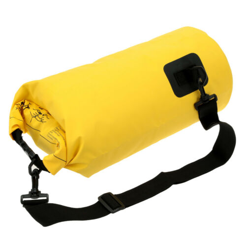 Details about  /10L Travel Quick Dry Pack Camping Storage Bag Outdoor Water-Resistant Bag B3A6