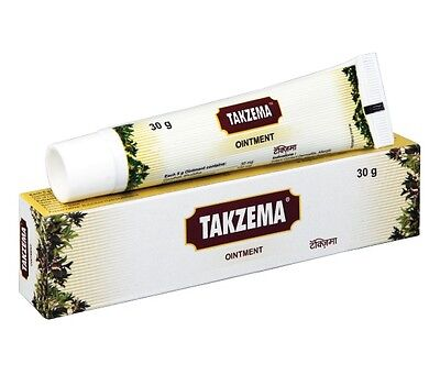 Charak Takzema Ointment | 30 gm Tube | Direct From India