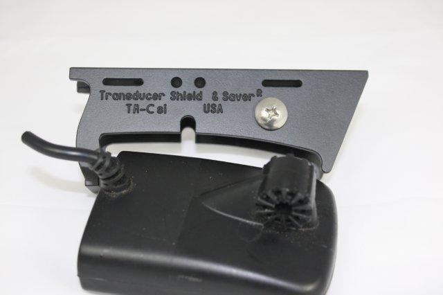 TRANSDUCER TRANSDUCER SHIELD & SAVER For HUMMINBIRD COMPACT SIDE IMAGE-2 TRANSDUCER TRANSDUCER 1559a0