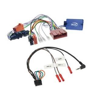 Lenkradfernbedienung-Adapter-LFB-Interface-Modul-passend-fuer-Mazda-CX-7-mit-Bose