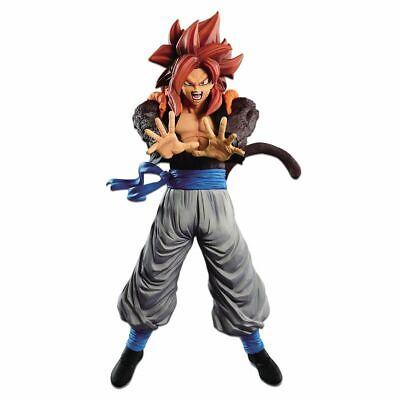 Banpresto 35782 Dragon Ball Z Super Saiyan 4 Gogeta Figure For Sale Online Ebay
