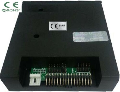 8gb Flash 1.44 MB Model Floppy Drive to USB Converter Sodick WireCut EDM
