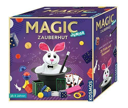 Magic Zauberhut Kosmos 680282