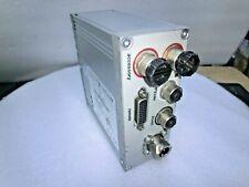 Pfeiffer Tc400 Pm C01800a Turbomolecular Vacuum Pump Controllerpartita7532