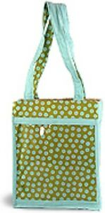 Image Is Loading Clear Catalog Pocket Consultant Tote Bag Purse Party
