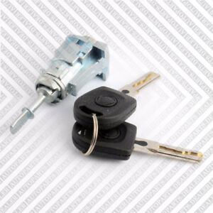 Image Is Loading Fits Volkswagen Golf Jetta Door Lock Cylinder Amp