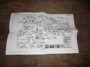 ingersoll rand sd70d sd70f vibratory compactor electrical wiring Light Wiring Diagram