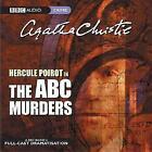The ABC Murders by Agatha Christie (CD-Audio, 2005)