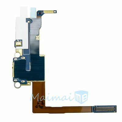 USB Dock Charger Charging Port Flex Cable For Galaxy Note 3 N900A AT&T