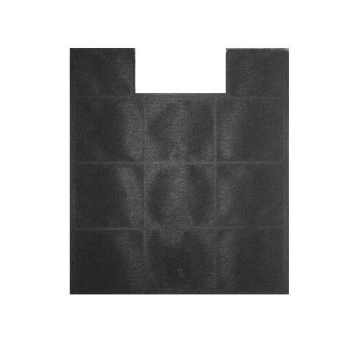 Filtre à charbon actif pour Amica KF 17147 Recirculation d/'exploitation cassettes Charbon Filtre Air