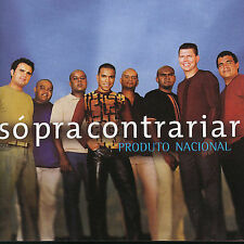 NEW - Produto Nacional by So Pra Contrariar