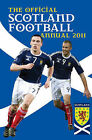 Official Scotland Football Association Annual: 2011 by Grange Communications Ltd (Hardback, 2010)
