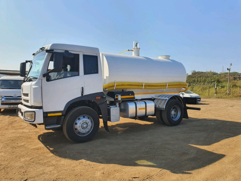 Outdoor Chillers: septic tanker services for removal of liquid waste