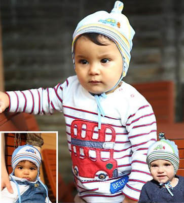 Beautiful New Born Baby Hat BNWT