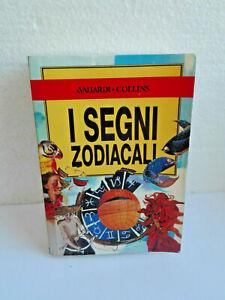 I-SEGNI-ZODIACALI-Vallardi-Collins-1994